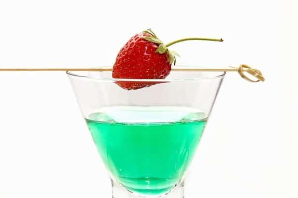 moonshine drink
