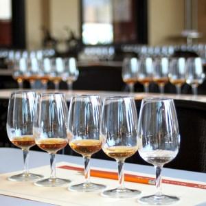 Tasting Mats Whiskey Workshop