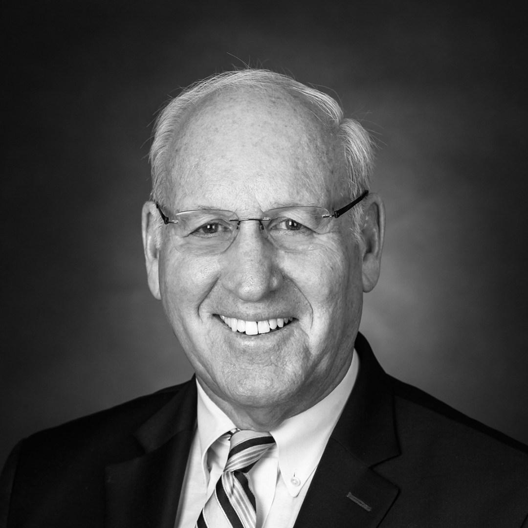 Dr. Daniel G. Aldrich III