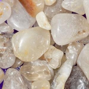 Rutilated Quartz Healing Crystals