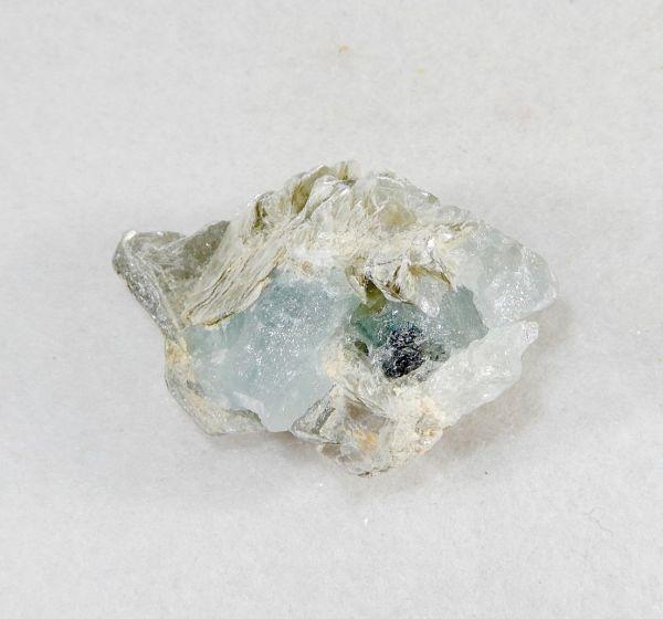 Aquamarine Cluster Small