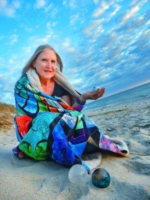 Helen Tierney - Energy Worker