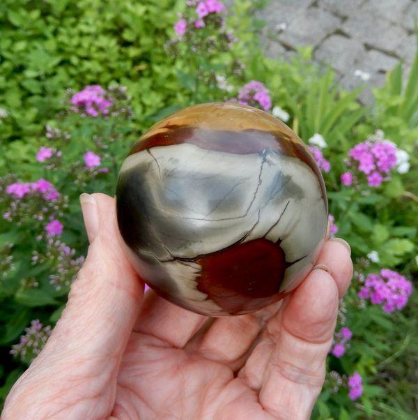 Polychrome Sphere3