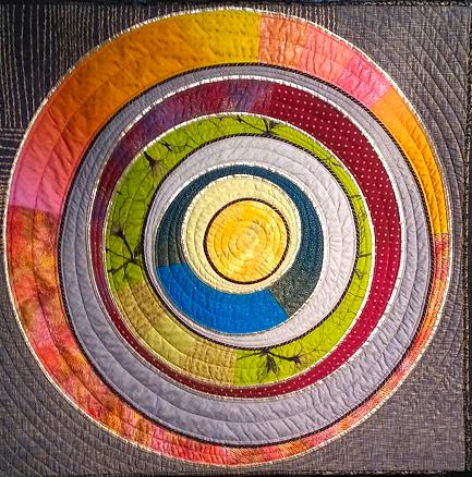Spiral Inspiration