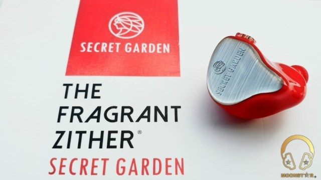 TFZ Secret Garden HD Review