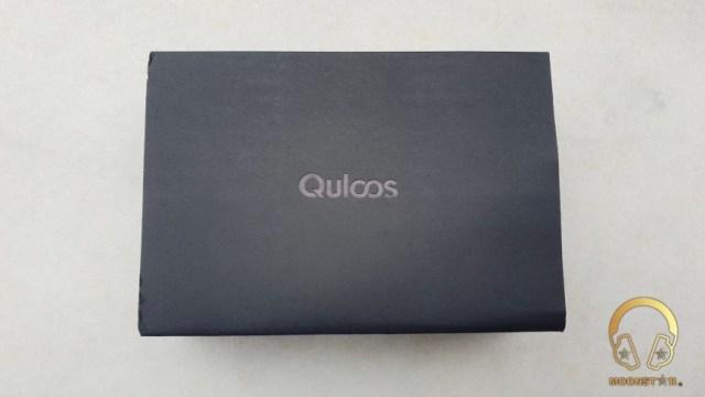 Quloos (QLS HiFi) QA361 - Digital Audio Player Review