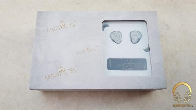 Magaosi DQ4 IEM Review