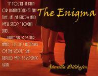 The Enigma - 1