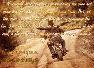 The Enigma - 10