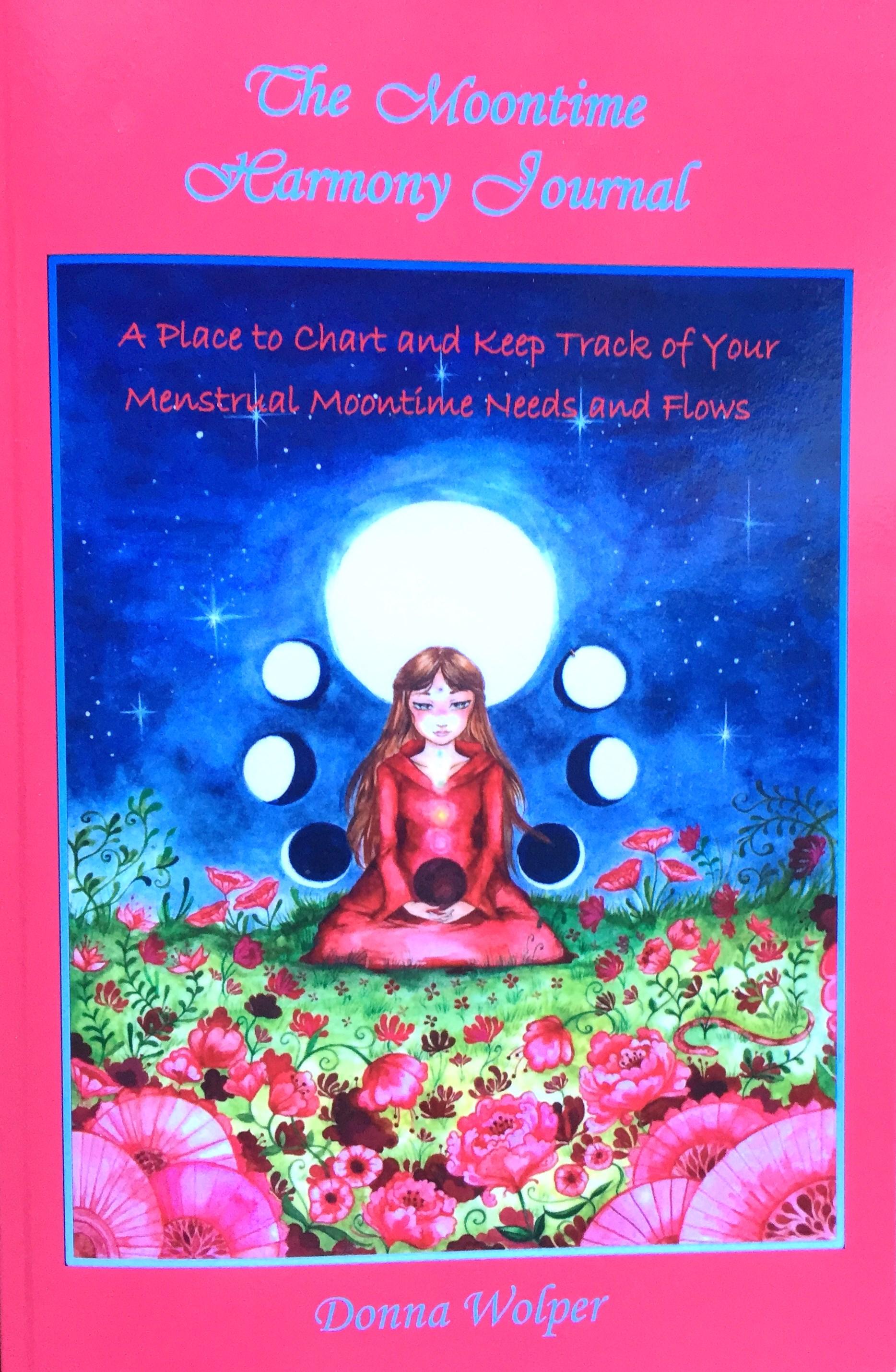 Store Moontime Harmony