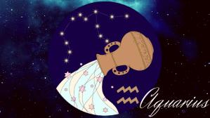 水瓶座の新月の願い事