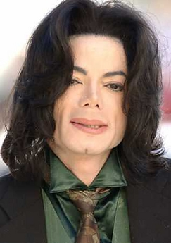 Moonwalker Michael Jackson Fansite MJ Photo Gallery 00s