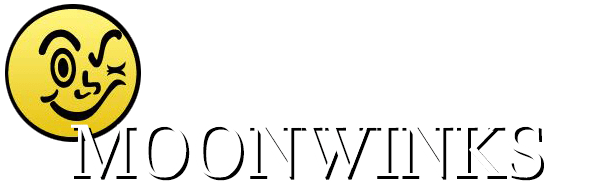 Moonwinks Restaurant Logo