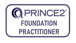 PRINCE2 Foundation + Practitioner – 180 days