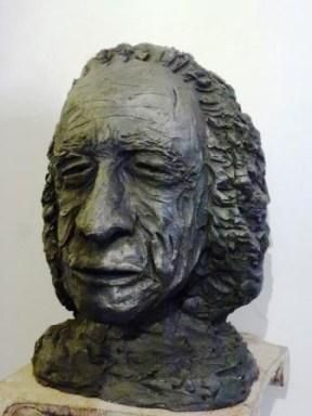 Léo Ferré âgé