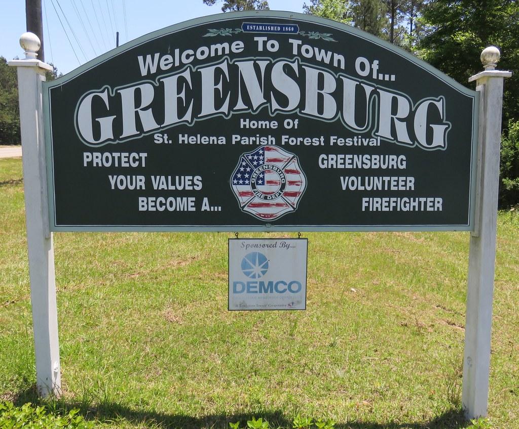 Greensburg Dumpster Rental