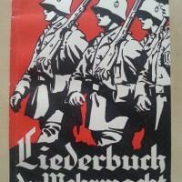 In einem Polenstädtchen - Liederbuch der Wehrmacht von 1935