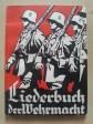 Liederbuch der Wehrmacht 1935