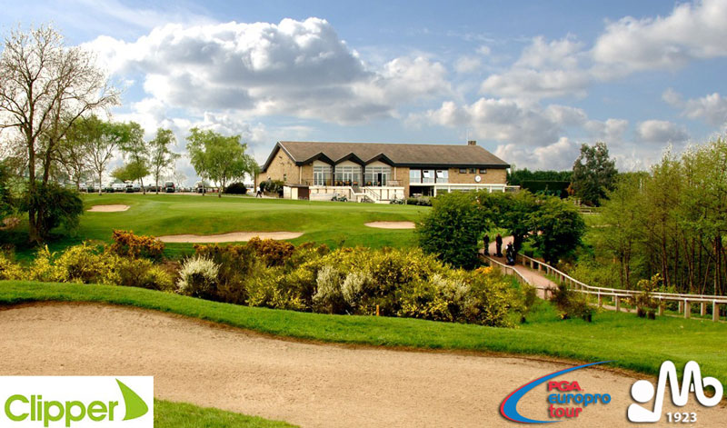 Moor Allerton Golf Club to host season ending EuroPro Tour Championship