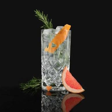 MOORGIN - Gin aus Kolbermoor CLASSIC GIN & TONIC