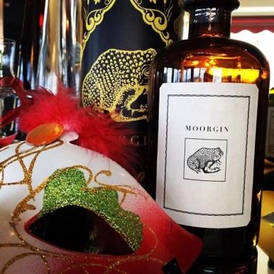 MOORGIN - Gin aus Kolbermoor Fasching