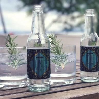 MOORGIN - Gin aus Kolbermoor GINLOS Tonic Water