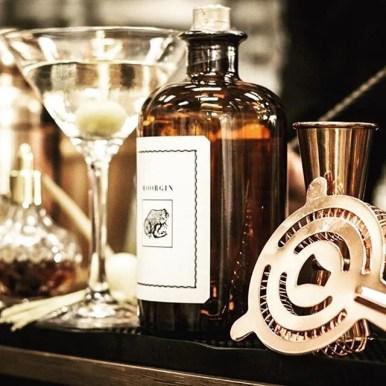 MOORGIN - Gin aus Kolbermoor MOORGIN Dry Tonic
