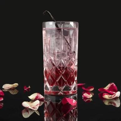 MOORGIN - Gin aus Kolbermoor ROSES MOORGIN & TONIC