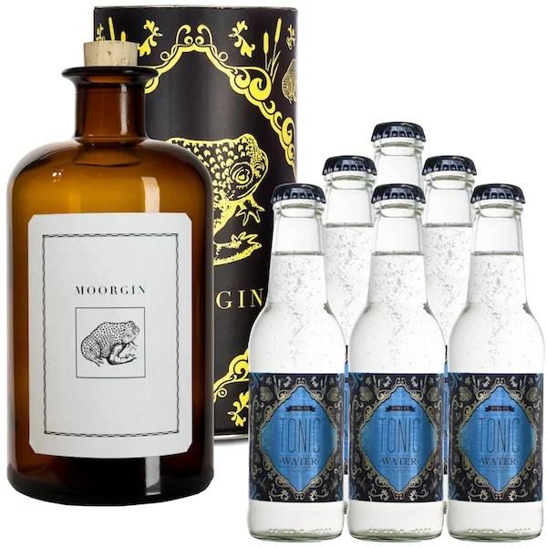 MOORGIN Gin & Tonic Set 600x600