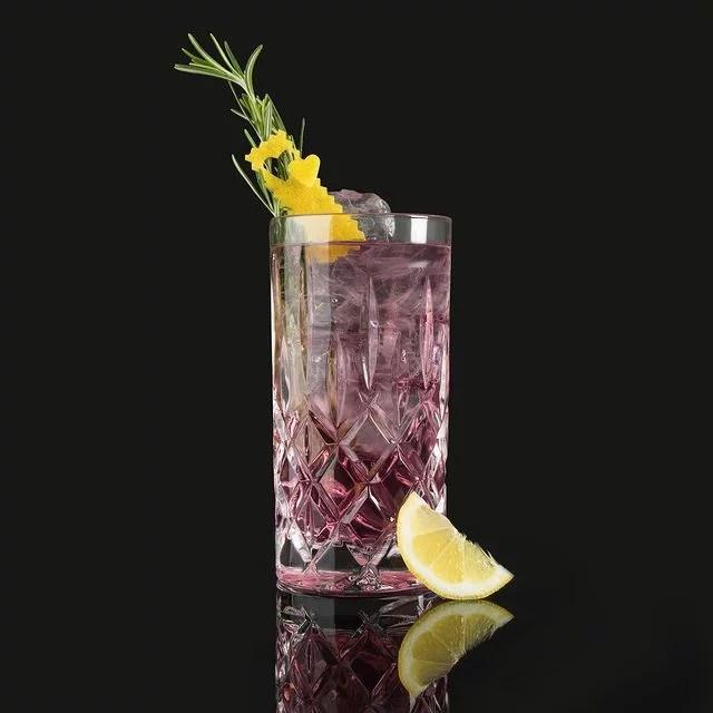 MOORDESTILLERIE Kolbermoor Barcatering Cocktail Provence MOORGIN Tonic