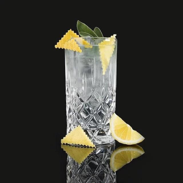MOORDESTILLERIE Kolbermoor Barcatering Cocktail Salvia MOORGIN Tonic