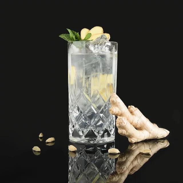 MOORDESTILLERIE Kolbermoor Barcatering Cocktail Thai MOORGIN Tonic