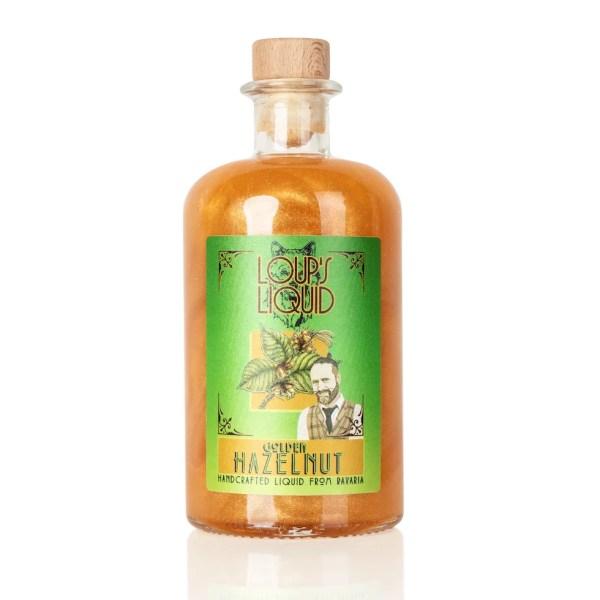 Loups Liquid Golden Hazelnut 0,5l