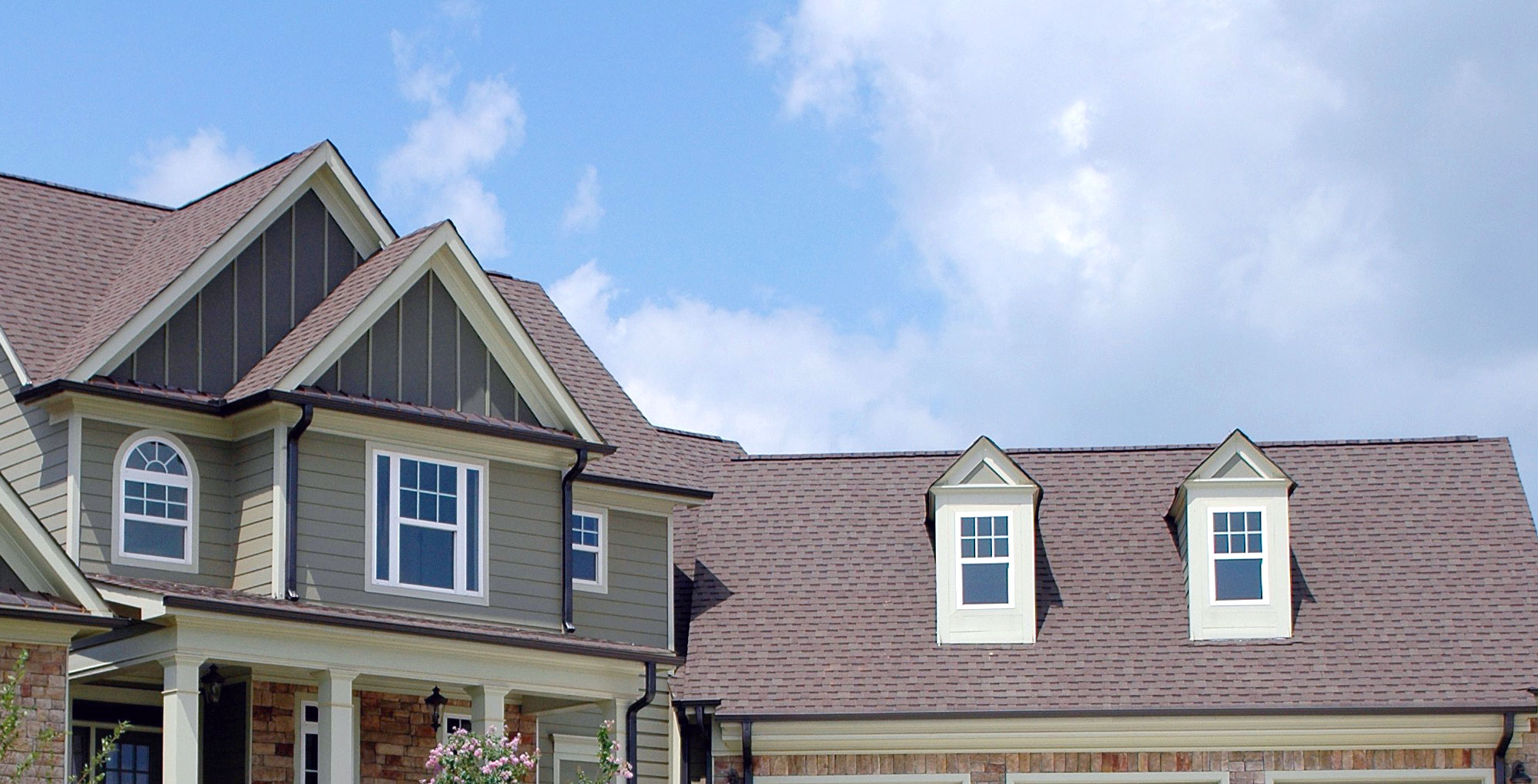 Great shingle roof in Grand Rapids, MI