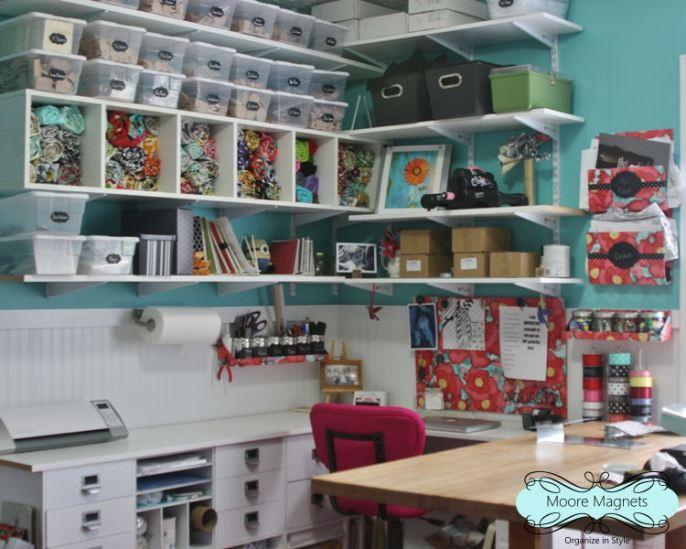 MooreMagnets Studio