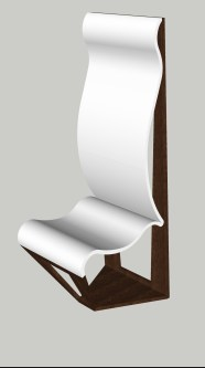 chair shape 2