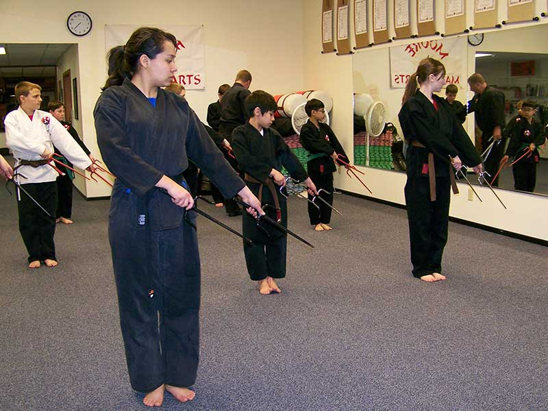 Kids Kempo Karate - Leadership Program