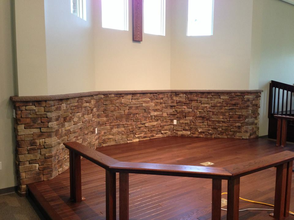 Brick And Stone Structures Moore Masonry