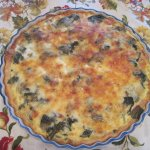 Easy Summer Quiche