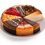 Cheesecake Giveaway!
