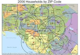 Regression and Zip Code Variables 1