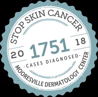 February 2018 Skin Cancer Totals