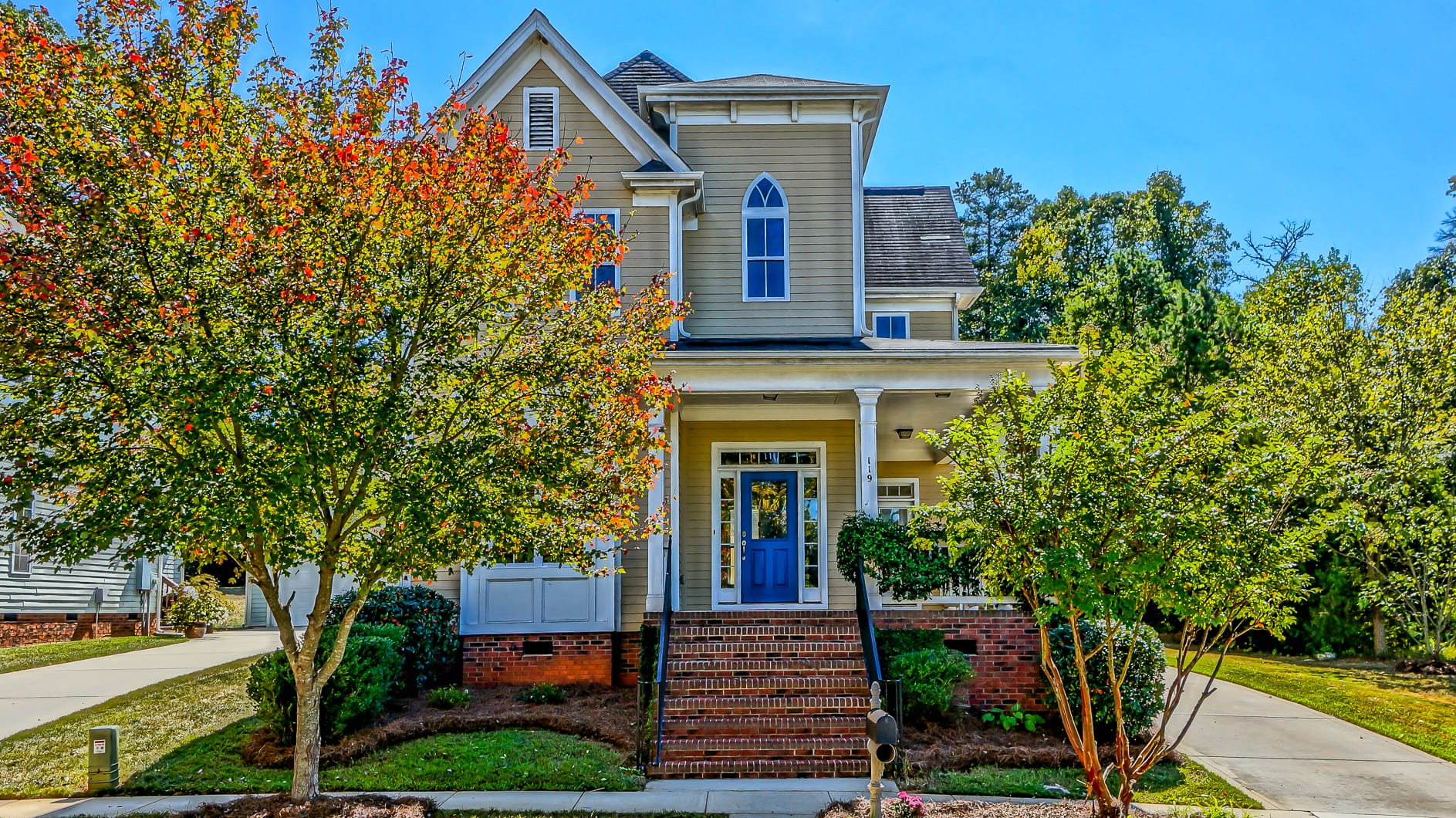 Mooresville Home For Sale in Water Oak
