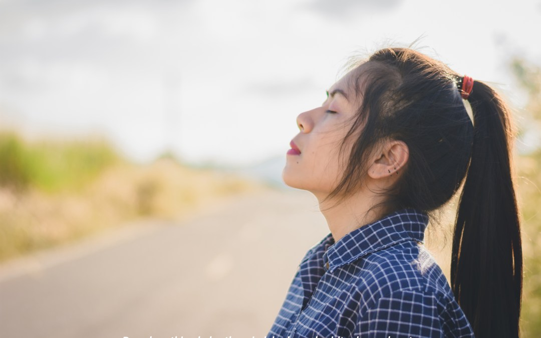 4 Ways of Calming Anxiety: 12 steps to calm mind, body, and spirit