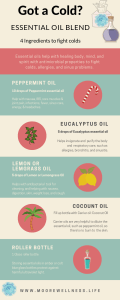 natural remedies fight colds