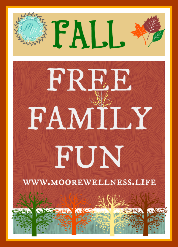 free family fun in the fall