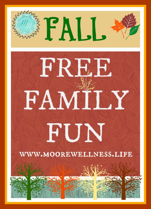 free family fun in the fall