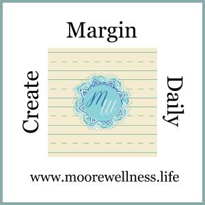 create margin daily