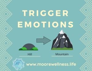 trigger emotions
