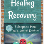 heal from difficult emotions